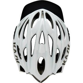 Kask Mojito X Peak Fietshelm, white